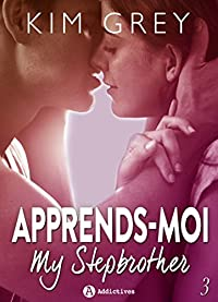 Apprends-moi 3: My Stepbrother