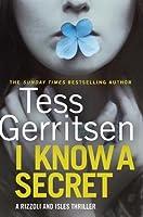 I Know A Secret (Rizzoli & Isles, #12)