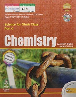 Chemistry Class 9 - Part 2
