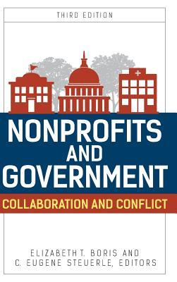Nonprofits and Government: Collaboration and Conflict, Third Edition