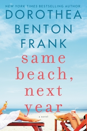 Same Beach, Next Year (Lowcountry Tales, #11)