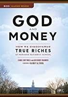 God and Money Audio Book CD