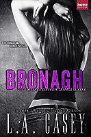 Bronagh: Irmãos Slater