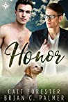 Honor (Men of Virtue, #6)