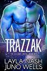 Trazzak (The Galaxos Crew, #3)