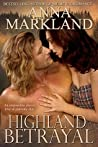 Highland Betrayal (The House of Pendray, #1)