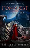 Conquest (The SciFan Universe #1)