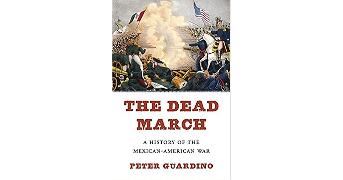 a history of how the mexican war started Mexican history: a brief summary a civil war soon broke out between the mexican assembly program was started over 25 years ago in.