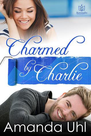 Charmed by Charlie by Amanda Uhl