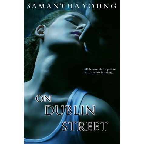 On Dublin Street Book