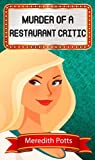 Murder of a Restaurant Critic (Hope Hadley #7)