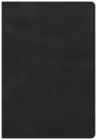 CSB Super Giant Print Reference Bible