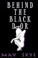 Behind the Black Door (Supergirls #1)