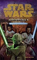 Download The Shadow Trap Star Wars Jedi Quest 6 By Jude Watson
