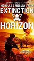 Extinction Horizon (The Extinction Cycle #1)