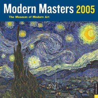 Modern Masters 2005 Calendar