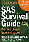 SAS Survival Guide: For Any Climate, in Any Situation (Collins Gem)