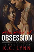 An Act of Obsession (Acts of Honor #3)
