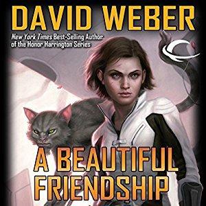A Beautiful Friendship by David Weber