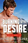 Burning with Desire (Men of Marietta, #5)
