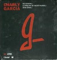 Leyendas del Rock, 01: Charly García