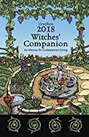 Llewellyn's 2018 Witches' Companion: An Almanac for Contemporary Living