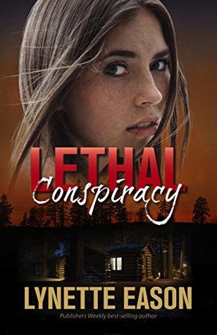 Lethal Conspiracy (Tanner Hollow #2)