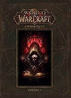 World of Warcraft : Chroniques Volume I