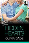 Hidden Hearts (Lovestruck Librarians #6)