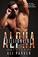 The Billionaire Offer eBook by Ali Parker - 1230003014301 ...