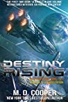 Destiny Rising (The Intrepid Saga #1-2)