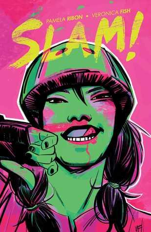 SLAM! Vol. 1