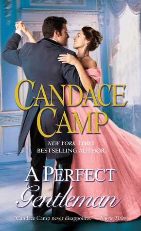 A Perfect Gentleman - Candace Camp