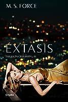 Éxtasis (Celebrity, #3)