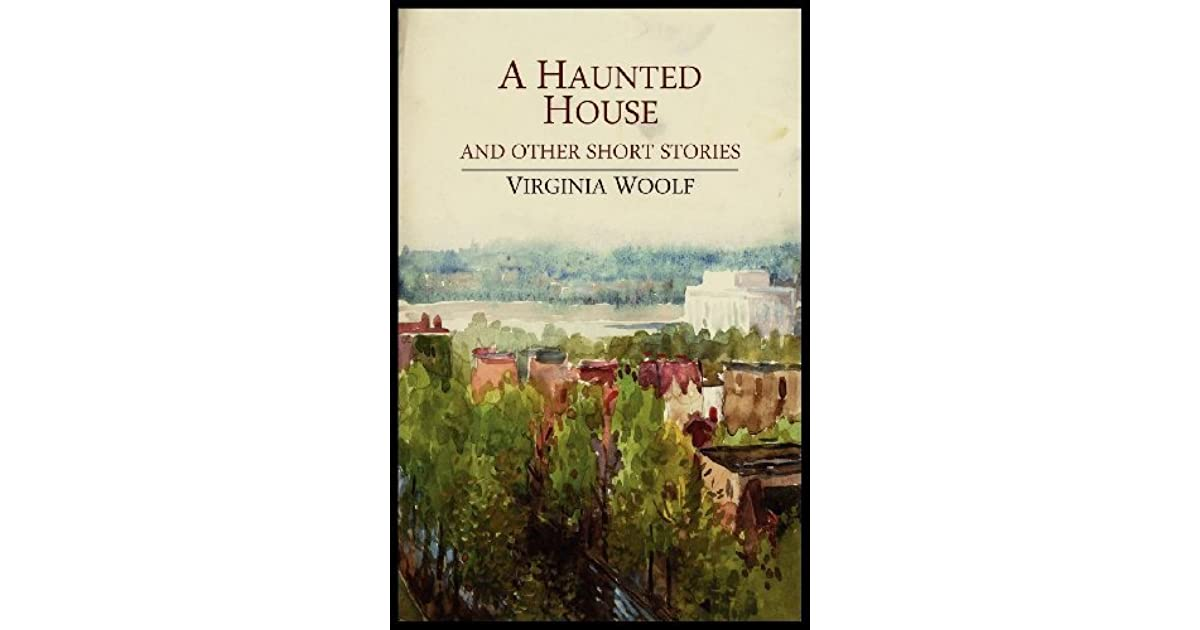 ghost house poem meaning