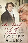 An Earl Out of Time (Time into time, #1)