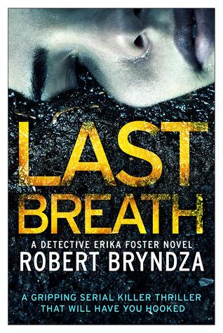 Last Breath by Robert Bryndza