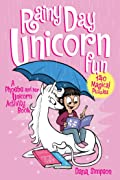 Phoebe and Her Unicorn Activity Book