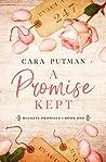 A Promise Kept (Buckeye Promises #3)