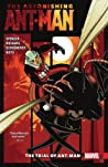 The Astonishing Ant-Man, Vol. 3: The Trial of Ant-Man