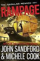 Rampage (the Singular Menace, E3)