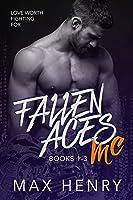 Fallen Aces MC (Fallen Aces MC #1-3)
