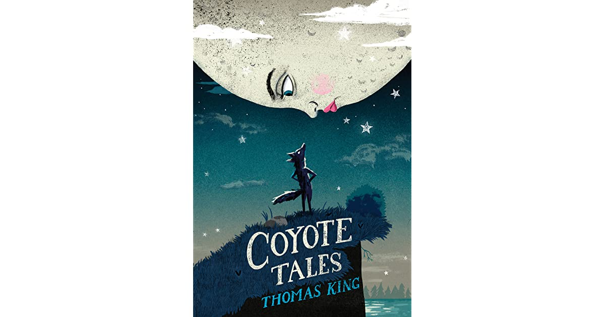 thomas king s dance with the coyote Directed by roman polanski with hugh grant, kristin scott thomas, emmanuelle seigner, peter coyote after hearing stories of her, a passenger on a cruise ship develops an irresistible infatuation with an eccentric paraplegic's wife.