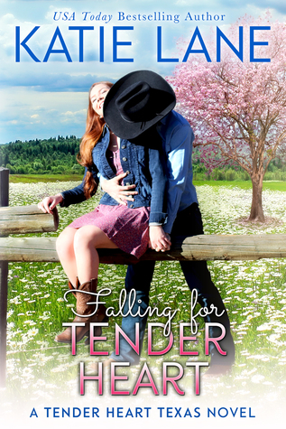 Falling for Tender Heart (Tender Heart Texas, #1)