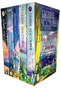 Debbie Macomber Collection Rose Harbor 5 Books Set