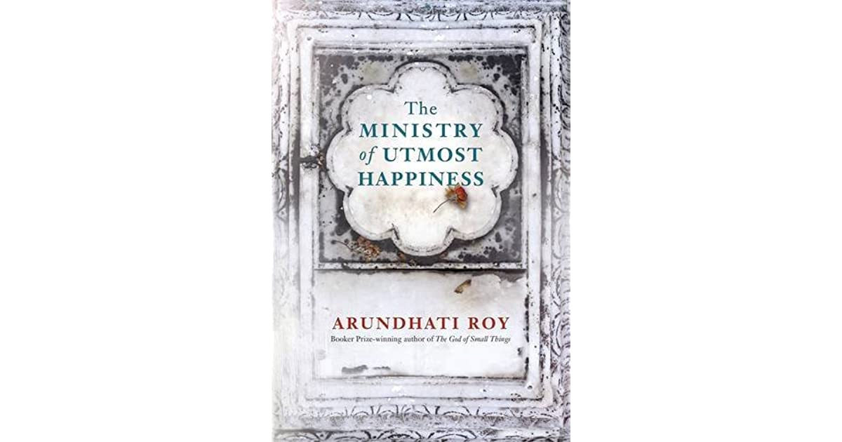 The ministry of utmost happiness by arundhati roy get a copy fandeluxe Image collections
