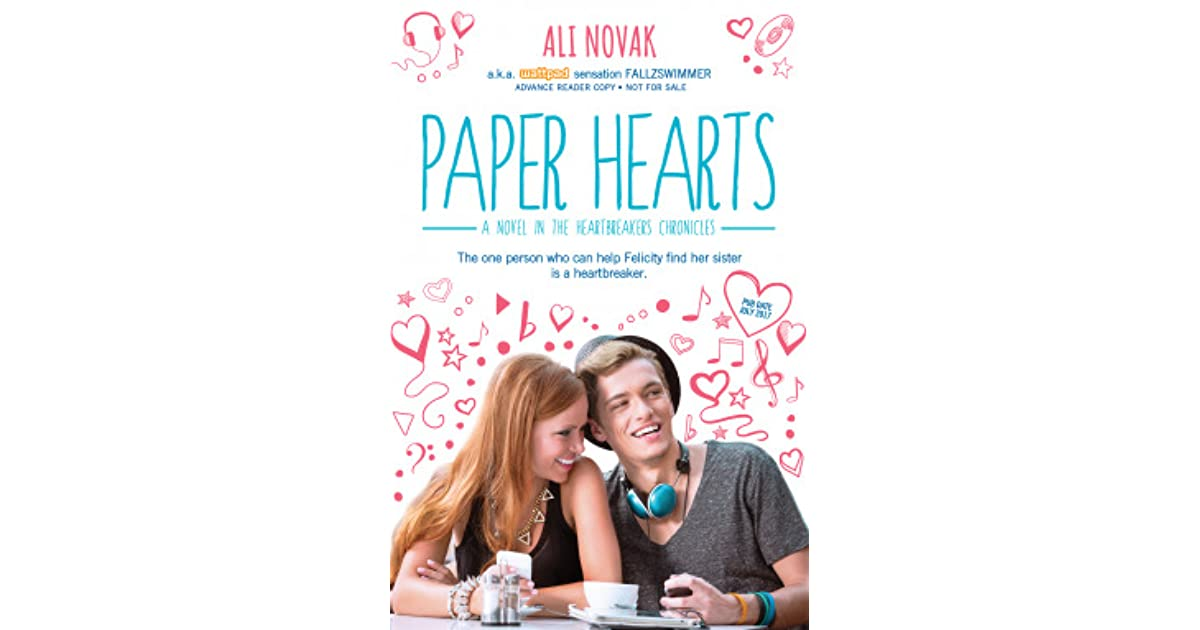 The Heartbreakers Ali Novak Pdf