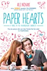Paper Hearts (The Heartbreaker Chronicles, #2) audiobook download free