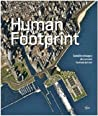Human Footprint Cover