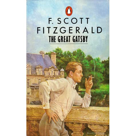 a comparison between fitzgeralds great gatsby and The great gatsby is f scott fitzgerald's most renowned book, and still one of the most read novels in american literature a book with this much success was obviously was a product of great influence.
